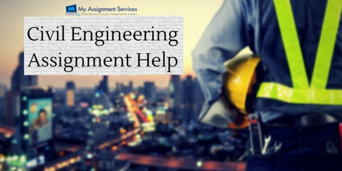 I will work on civil engineering problems