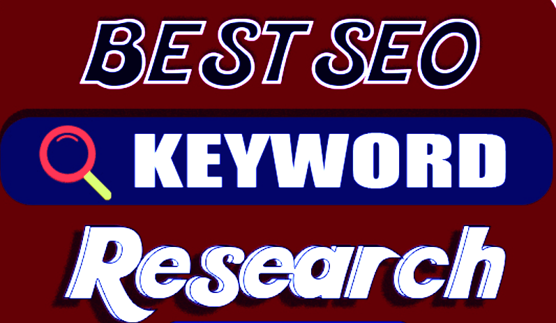 I will do 500 SEO keyword research and competitor analysis