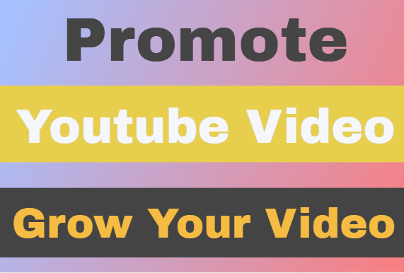 fast social youtube video promotion