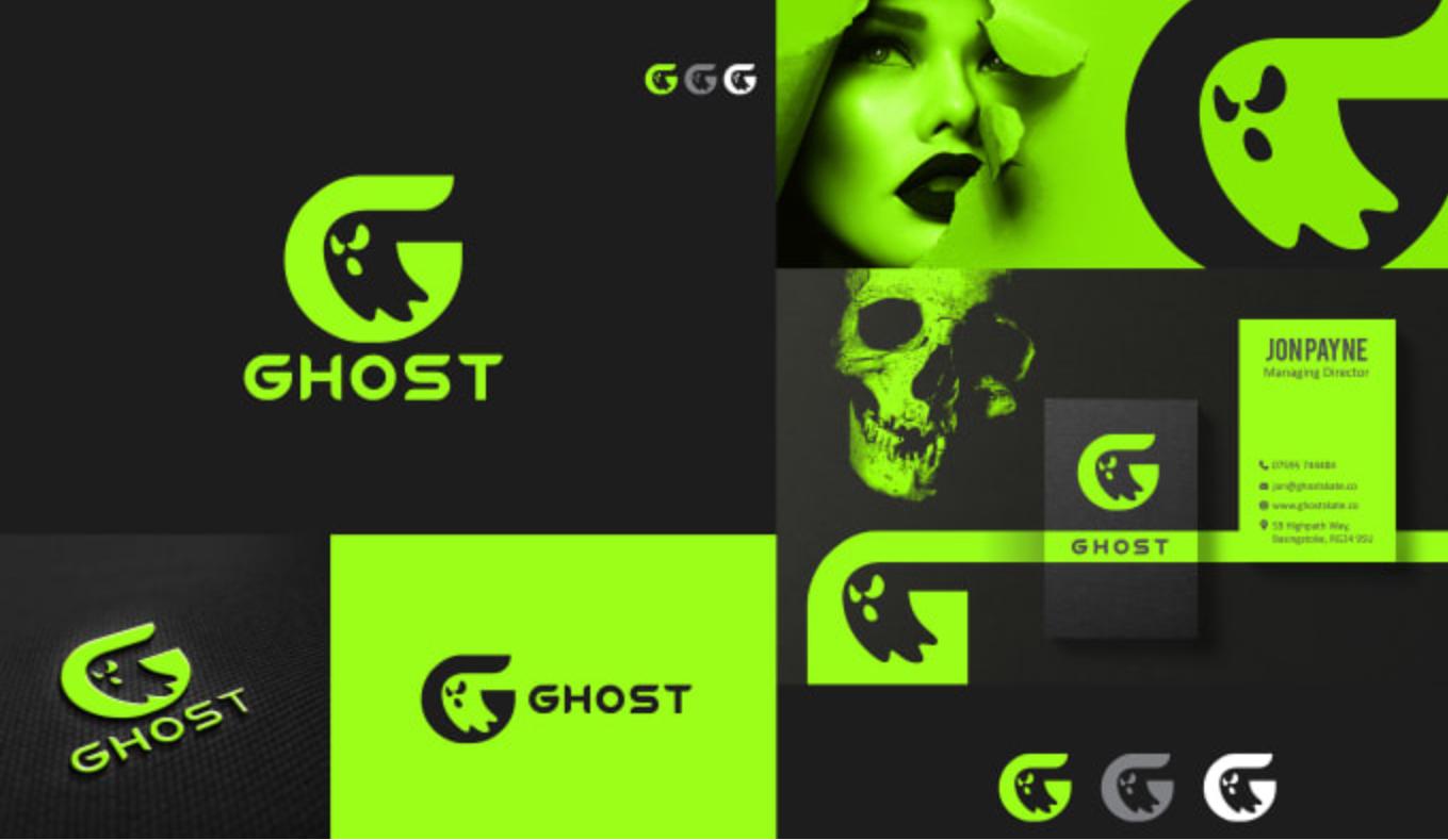 I will Logo Design Professional