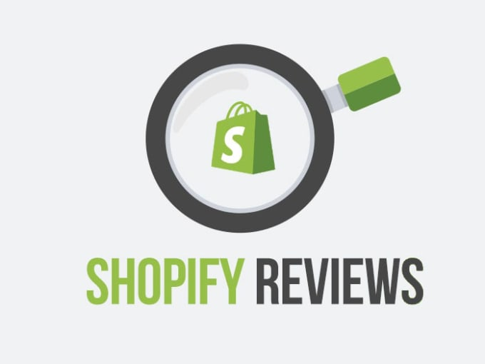 I will import product reviews from aliexpress to shopify store