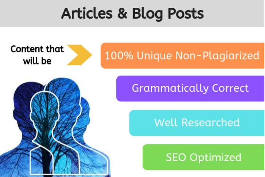 I will write a 500 words SEO blog or article within 24 hours