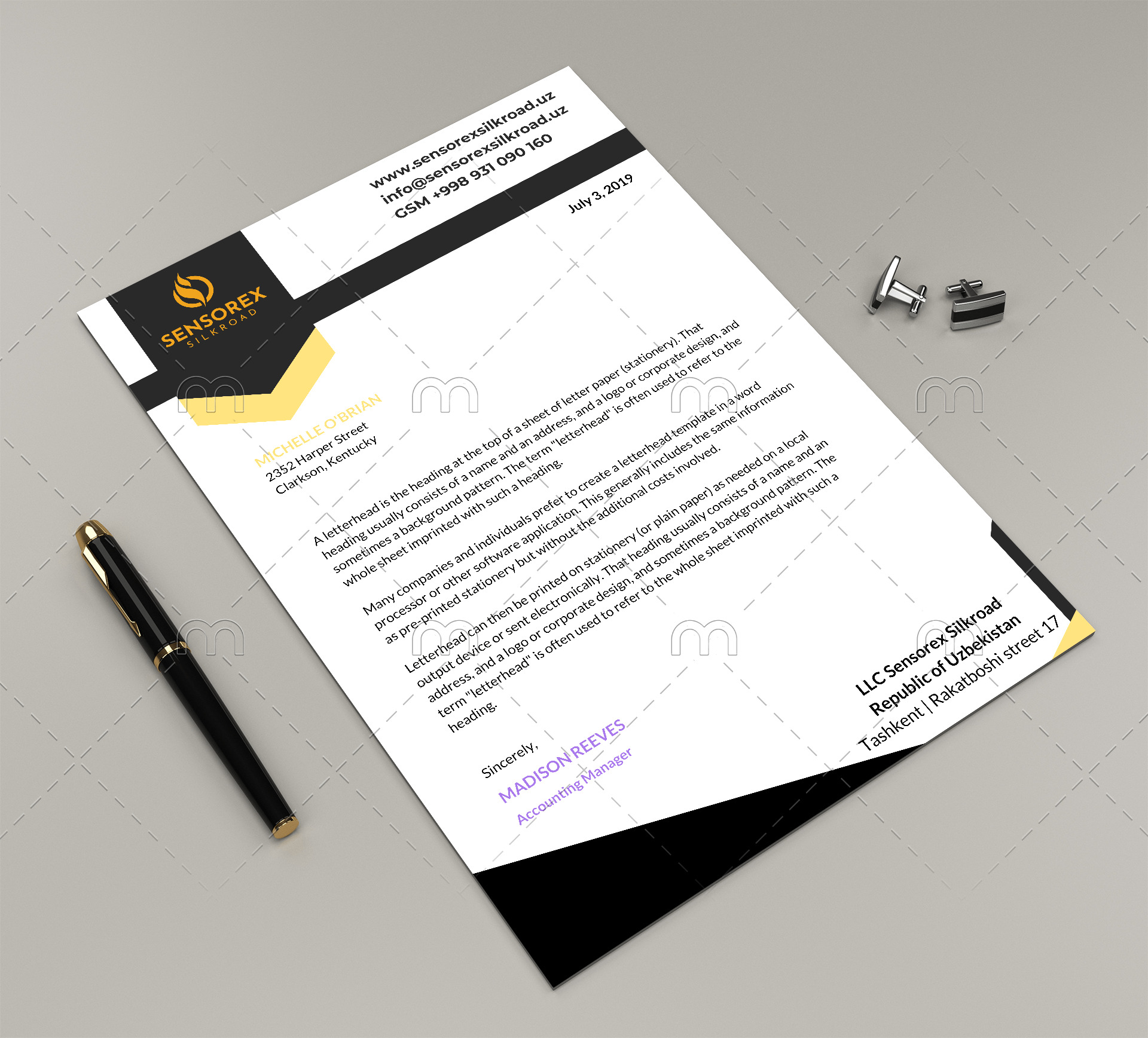 Flyers, Posters, Brochures, Business card and Invitation card Design