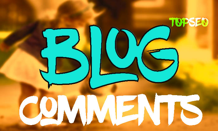 Manual 100 Niche relevant Google blog comments backlinks