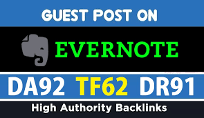 Provide Guest Post on DA 90+ sites with Permanent Link