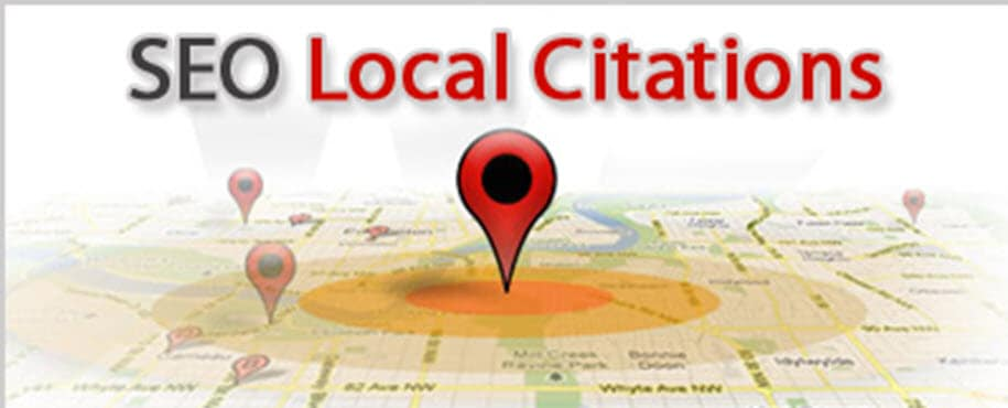 I will manually build up to 80 USA local citations