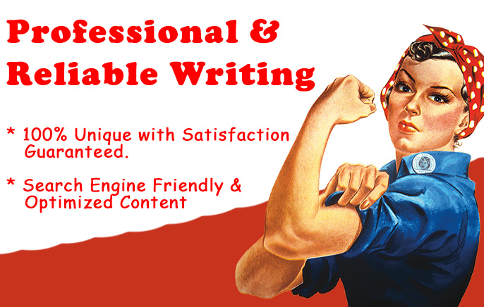 I will write SEO friendly blog or article post for you