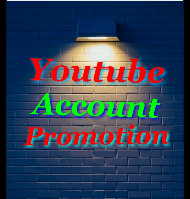 Youtube promotion Social marketing services