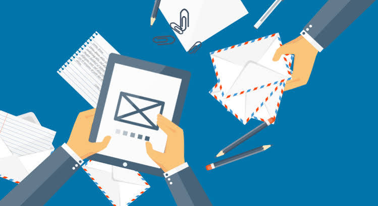 I can do email scrapping for your business