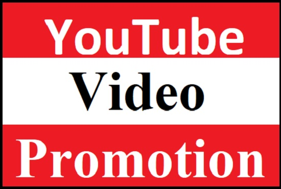 Best High Quality YouTube Video Marketing Promotion