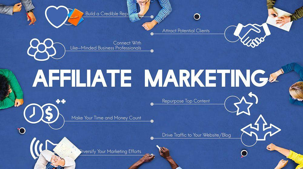 I ll create an affiliate wordpres website