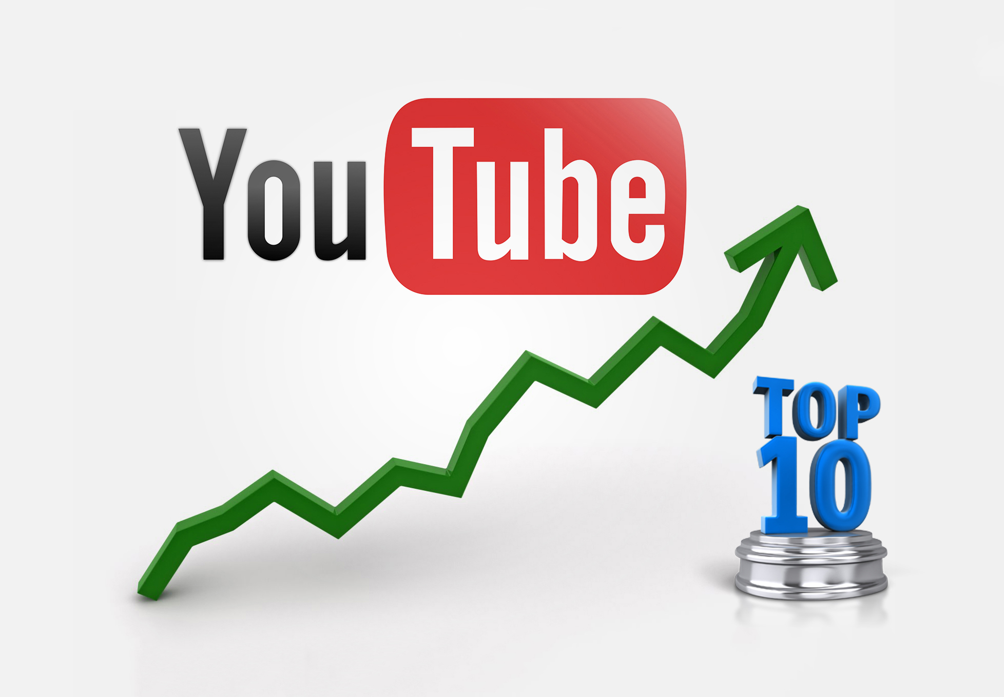 I will do best Youtube SEO for rank your youtube video