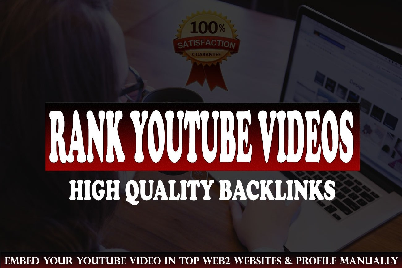 I will optimize the SEO for your YouTube videos keywords,  tags,  ranking