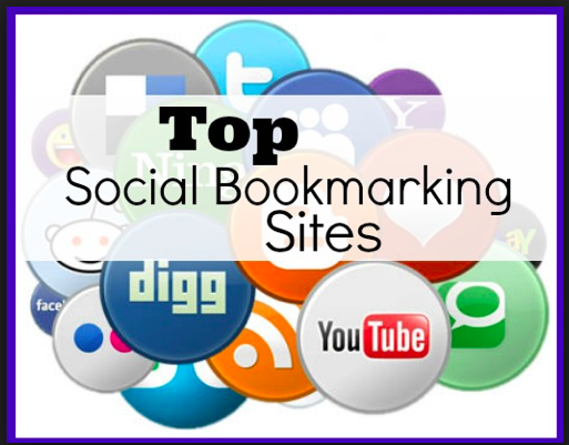 I will do 150 social bookmarking for you High DA PA 30 to 90