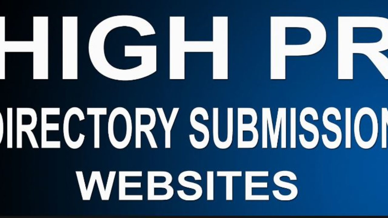 I will submit your website to 500 directory submission very quicly