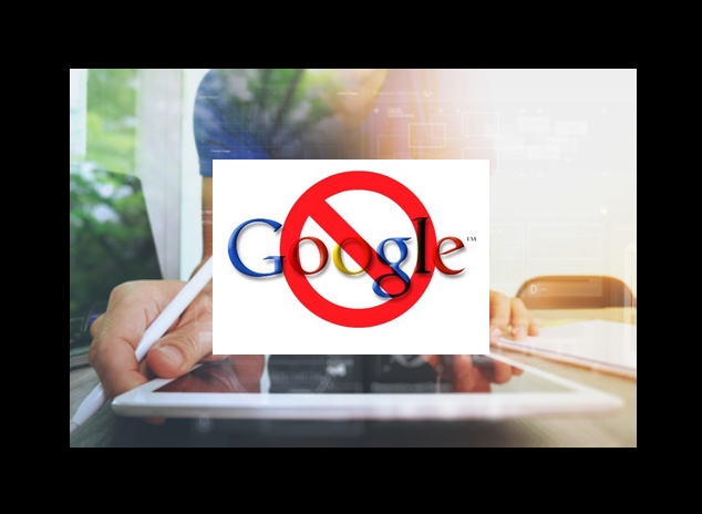 Ban by Google - loss of website traffic and position - how to fix