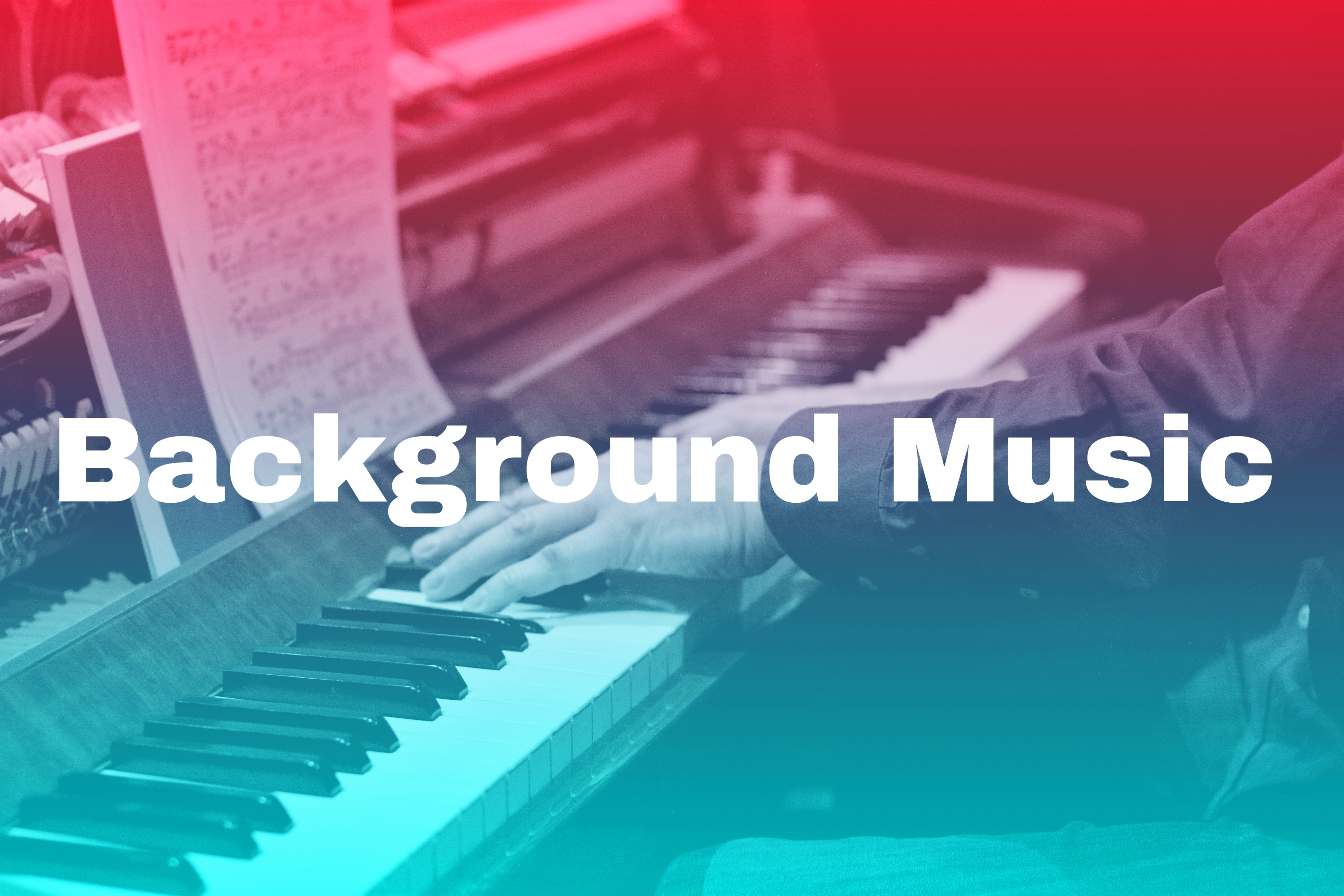 Get Perfect Background Music for any video