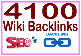 Create 4100 HQ. Wiki PR10 to PR6 Backlinks for Your website