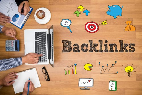 I Will Do 1000 Do-Follow High PR4-PR7 Backlinks