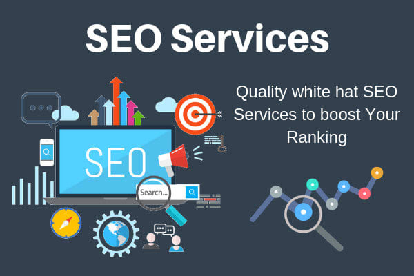 optimize your website for google ranking by full SEO service