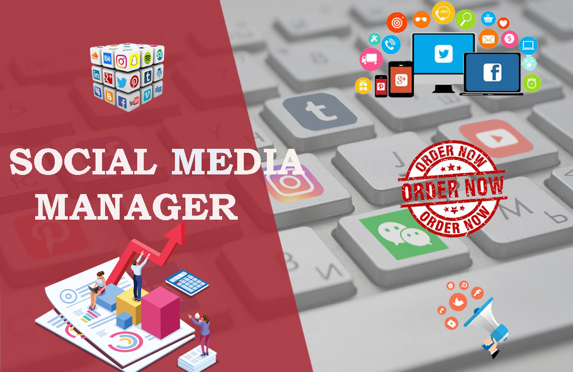 I will set up and optimize your social media page