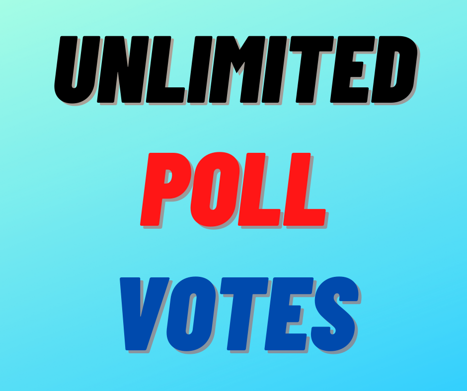 Give You 150+ Poll Votes For Online Voting Contest Instant Start