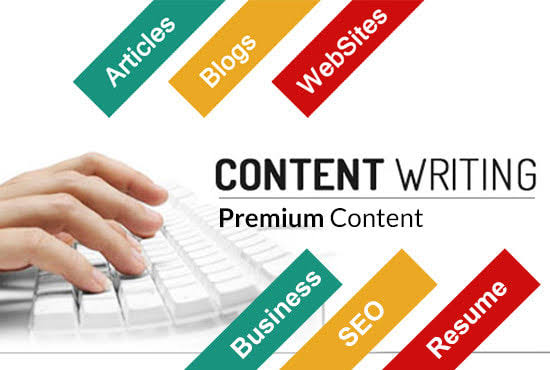 1000 words article writer for your website or blog