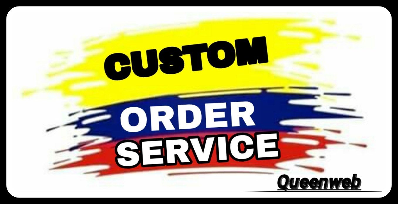 Fast Delivery Custom Work Order For SMM Services