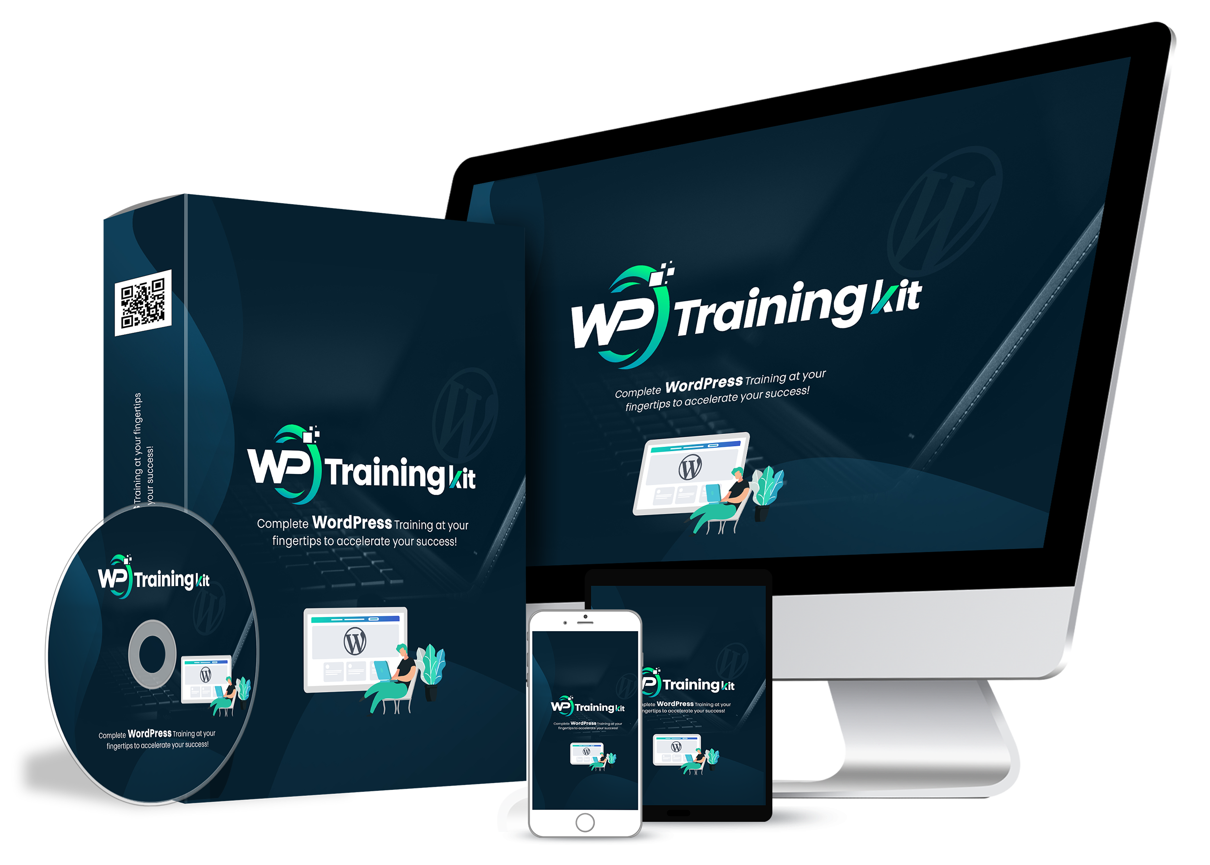 Create Stupendous Websites that Converts Visitors Crazy Step-by-Step Training Videos (8 chapters)