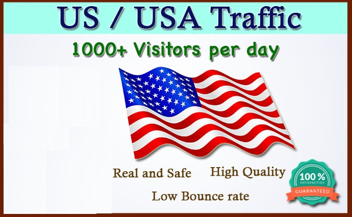 I will drive safe organic USA or any other country traffic for 30 days