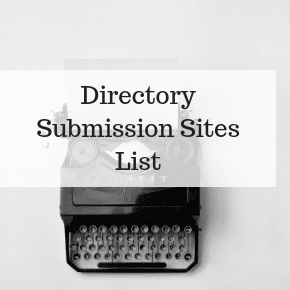 I Will Submit Your Website To 500 Directories Low Cost