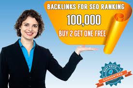 Fast Indexer 100K SEO Backlinks