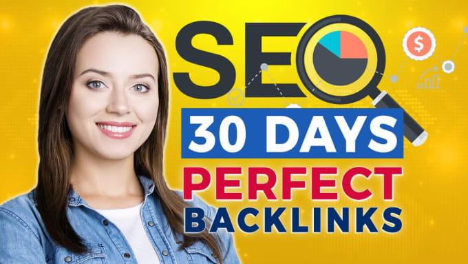 perfect monthly SEO dofollow backlinks