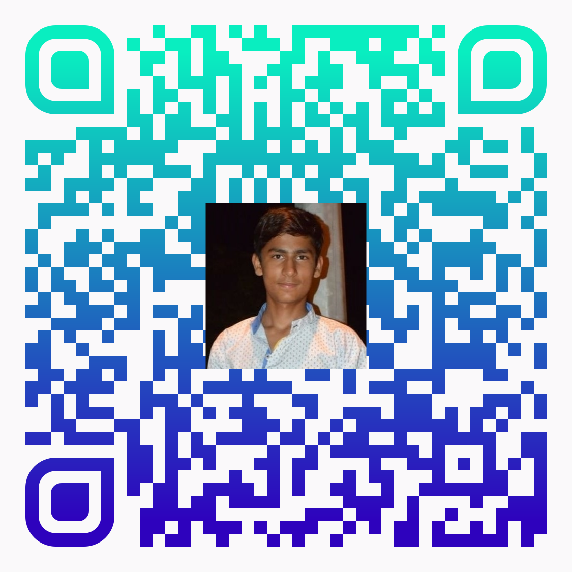 I will Create an excellent QR Code for you