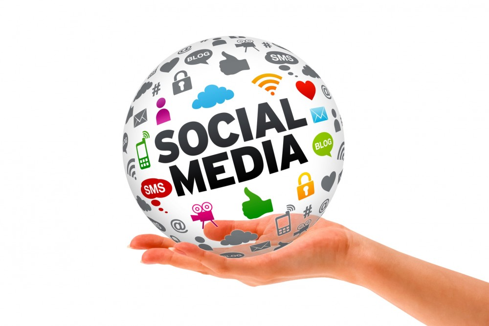 Services offered to be a Social Media Marketing Manager and Advertisement Creator for your business