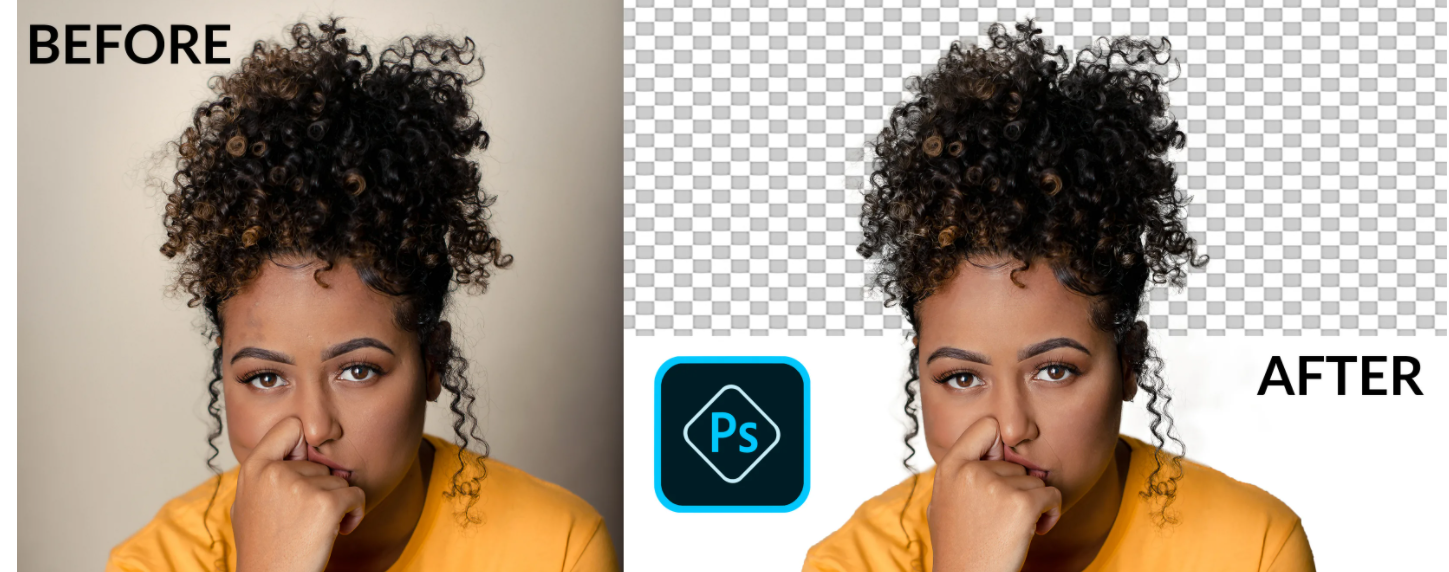 background removal clipping path photoshop editing