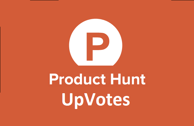 Give you 50+ worldwide product hunt vote for you