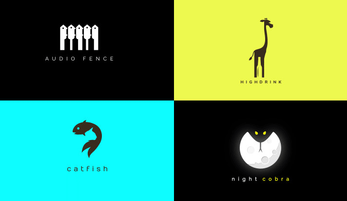 I will create your modern minimalist logo design just in 10