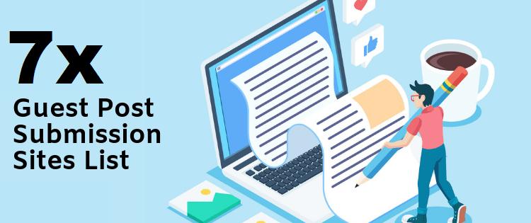 Cheep offer - write and publish 7x High DA 50-95 site