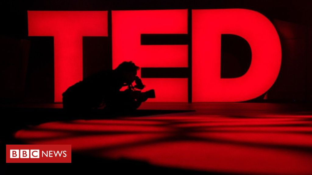 Write and publish a guest post on TED. com DA 96