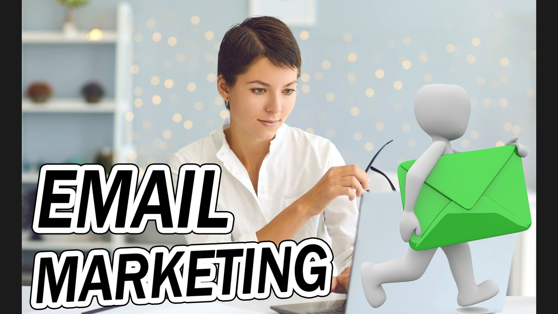 Targeted 100+ Active Email List For Email Marketing