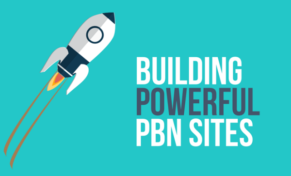 I will build 10 pbn permanent backlinks with 40+DA DR