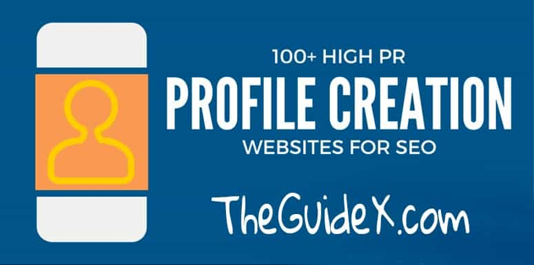 I will do 200 manually directory submission and profile creations for your website