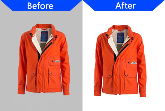I Will Do Background Removal profissionally Of any Products in 24 hours