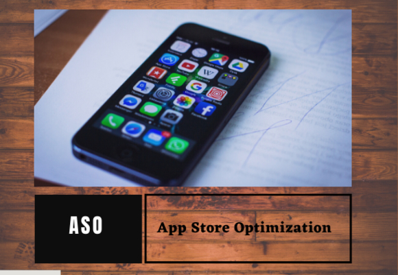 I will do complete App store optimization