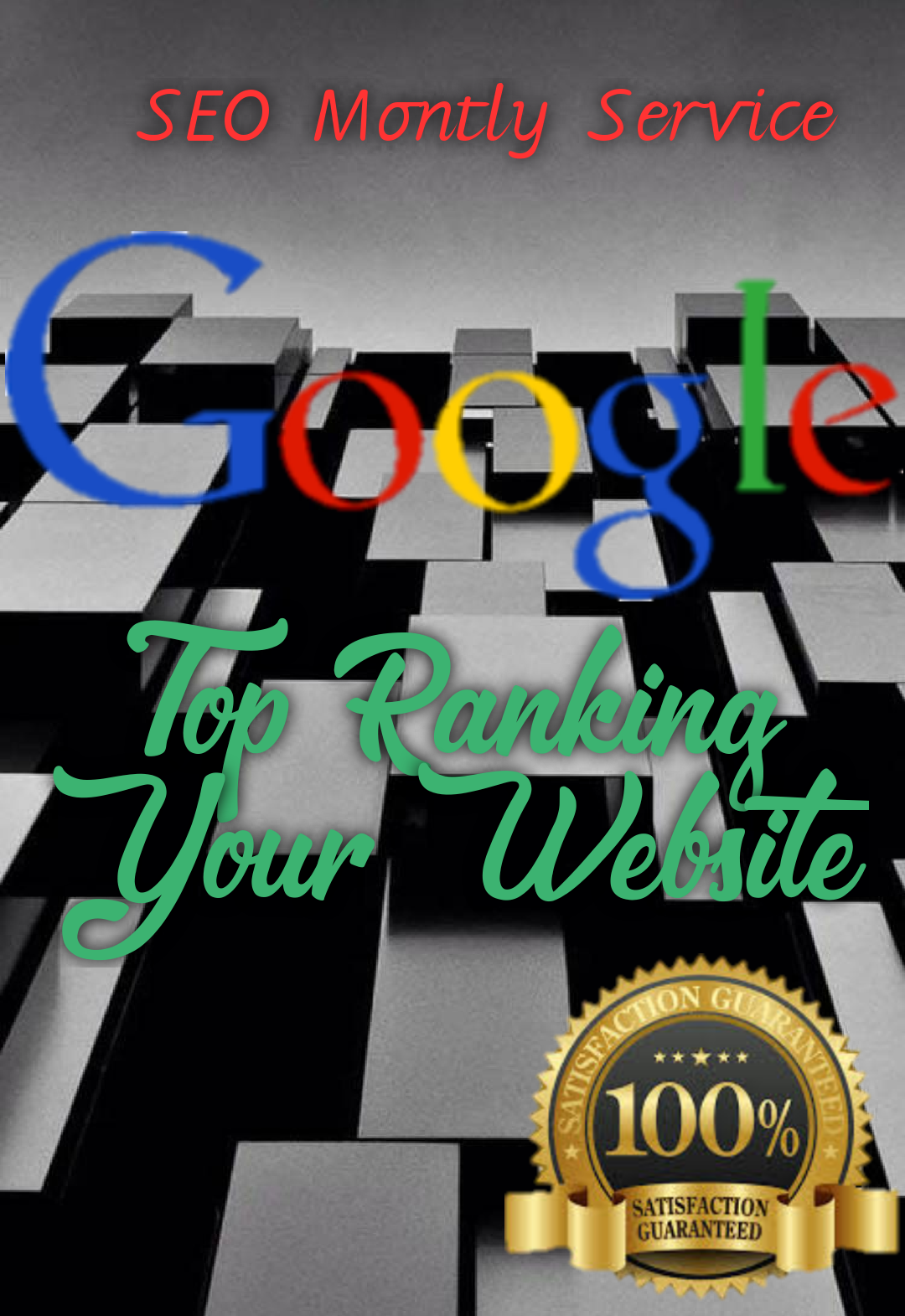 2020 Top your website ranking on google monthly service quality building backlinks all in one update