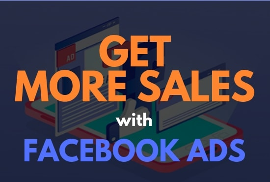 I will create an high converting Facebook ads campaign for your business