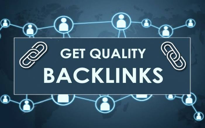 Get 1000+ quality backlinks to rank your website on Google
