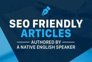 I will write 300 words SEO optimized and unique Article in the shortest time