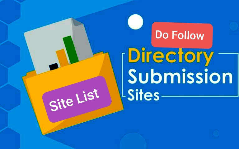 i will submit your website to 500 book marks